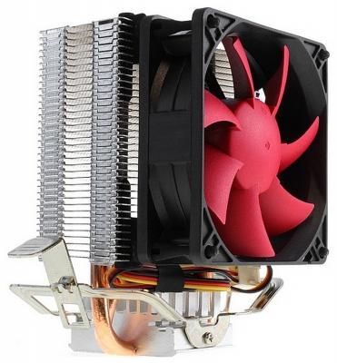 Кулер для процессора Crown CM-92 Socket 775/1150/1151/1155/1156/AM2/AM2+/AM3/AM3+/FM1/FM2/FM2+/754/939/940 от 123.ru