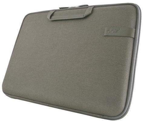 """все цены на Чехол для ноутбука 13"""" Cozistyle CCNR1305 серый"""