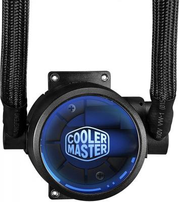 Водяное охлаждение Cooler Master MasterLiquid Pro 280 MLY-D28M-A22MB-R1 Socket 775/1150/1151/1155/1156/1356/1366/2011/2011-3/AM2/AM2+/AM3/AM3+/FM1/AM4/FM2/FM2+ от 123.ru