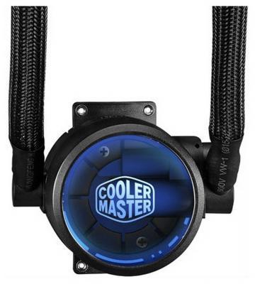 Водяное охлаждение Cooler Master MasterLiquid Pro 140 MLY-D14M-A22MB-R1 Socket 775/1150/1151/1155/1156/1356/1366/2011/2011-3/AM2/AM2+/AM3/AM3+/FM1/AM4/FM2/FM2+ от 123.ru