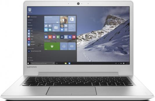 "Ноутбук 510S-13IKB CI3-7100U 13"" 8/500GB DOS 80V0007TRK LENOVO"
