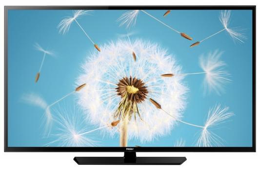 Телевизор Haier LE22M600F черный haier a41 blue