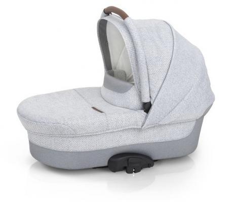 """Коляска для новорожденного Navington Caravel (колеса 12""""/цвет furte)"""