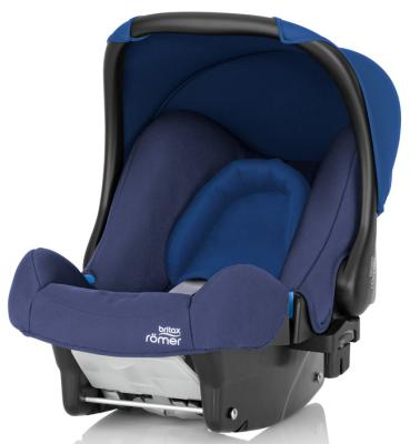 Автокресло Britax Romer Baby-Safe (ocean blue trendline)