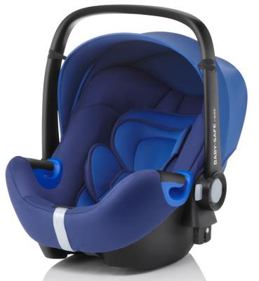Автокресло Britax Romer Baby-Safe I-Size (ocean blue trendline)