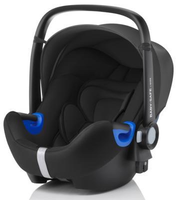 Автокресло Britax Romer Baby-Safe I-Size (cosmos black trendline)