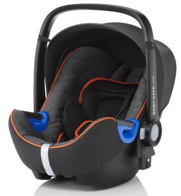 Автокресло Britax Romer Baby-Safe I-Size (black marble highline)