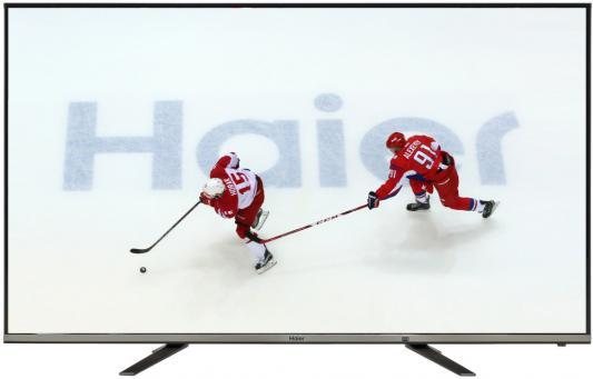 Телевизор Haier LE50K5500TF серебристый телевизор haier le32k6000s page 5