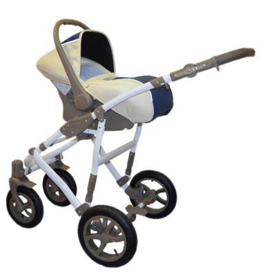 Автокресло для коляски Camarelo Figaro Carlo Typu Kite (цвет fi-7)