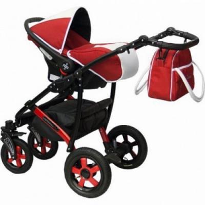 Автокресло для коляски Camarelo Sirion Carlo Typu Kite (цвет si-16) цена