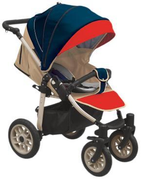 Прогулочная коляска Camarelo Eos (цвет e-01)