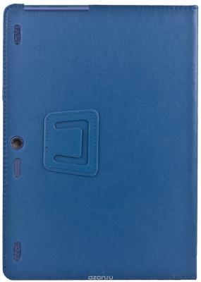 """Чехол IT BAGGAGE для планшета Lenovo IdeaTab 3 10"""" синий ITLN3A102-4 от 123.ru"""