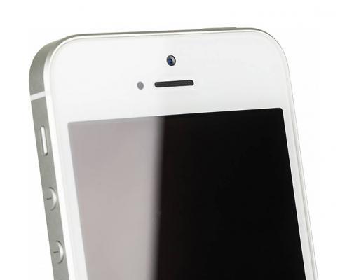 "Смартфон Apple iPhone SE серебристый 4"" 128 Гб NFC LTE Wi-Fi GPS 3G MP872RU/A от 123.ru"