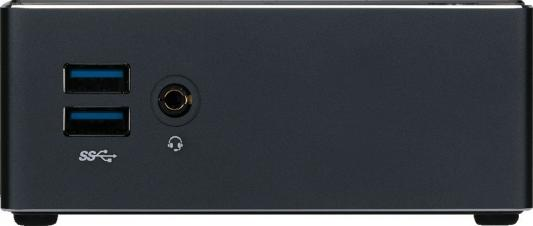 Платформа GigaByte BRIX GB-BACE-3010 Intel Celeron-N3010 Intel HD Graphics 400 Без ОС черный GB-BACE-3010