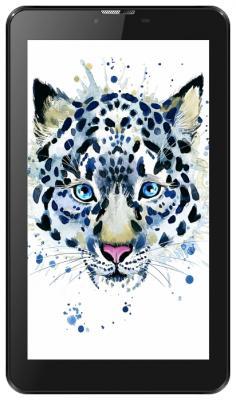 "Планшет Irbis TZ60 7"" 8Gb черный Wi-Fi Bluetooth 3G Android TZ60"