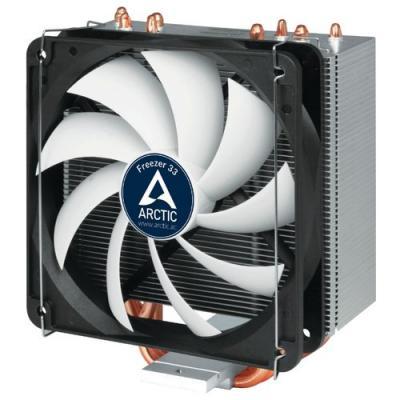 Кулер для процессора Arctic Cooling Freezer 33 Socket 1150/1151/1155/1156/2011/2011-3/AM4 golf 3 td 2011