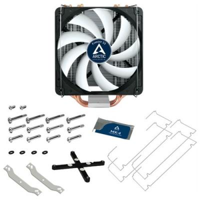 Кулер для процессора Arctic Cooling Freezer 33 Socket 1150/1151/1155/1156/2011/2011-3/AM4 от 123.ru