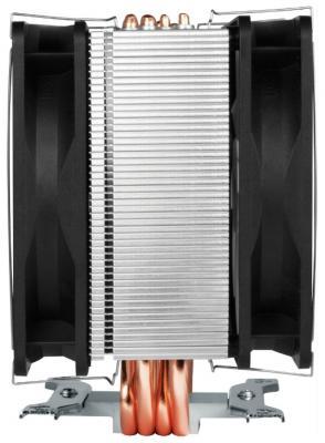 Кулер для процессора Arctic Cooling Freezer 33 Plus Socket 1150/1151/1155/1156/2011/2011-3/AM4 от 123.ru