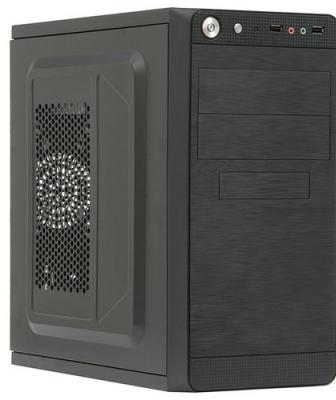 Корпус microATX Super Power Winard 5822 Без БП чёрный