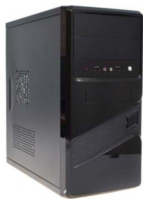 Корпус microATX Super Power Winard 5816 Без БП чёрный