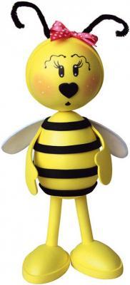 """Набор для творчества Волшебная мастерская создай куклу """"Пчёлка"""" от 12 лет к009"""
