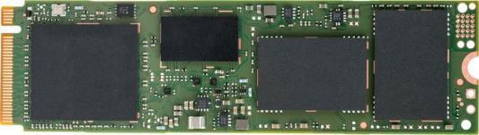 SSD Твердотельный накопитель M.2 256Gb Intel 600P Series Read 1570mb/s Write 540Mb/s PCI-E SSDPEKKF256G7X1