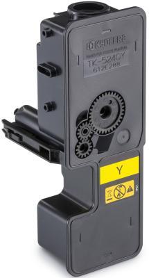 Картридж Kyocera TK-5240Y для Kyocera P5026cdn/cdw M5526cdn/cdw желтый 3000стр картридж kyocera mita tk 1130