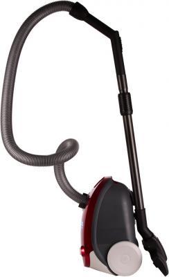 Пылесос Samsung VCC4181V37 сухая уборка красный пылесос samsung sc4181 красный vcc4181v37 xev