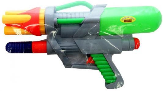 """Водный пистолет 1TOY """"Тилибом"""" с помпой цвет в ассортименте"""
