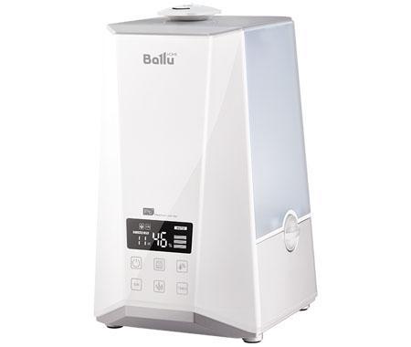 все цены на Увлажнитель воздуха BALLU UHB-990 белый онлайн