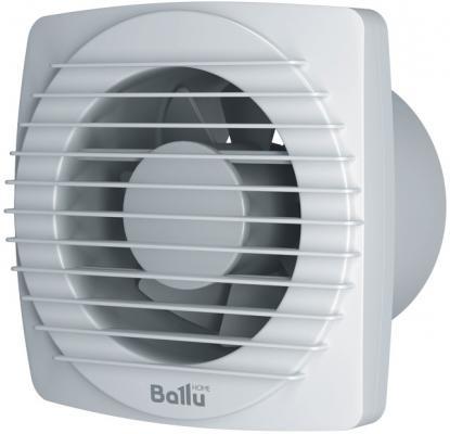 Вентилятор накладной BALLU Fort Alfa FA-100 15 Вт