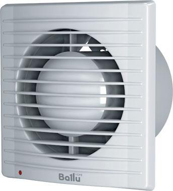 Вентилятор накладной BALLU Green Energy GE-100 12 Вт