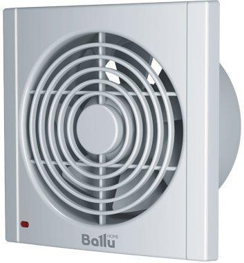 Вентилятор накладной BALLU Power Flow PF-150T 18 Вт