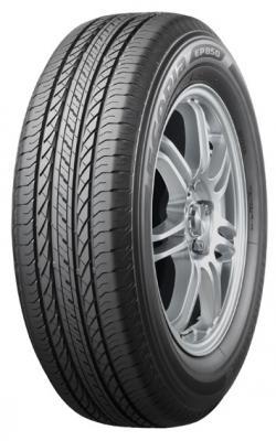 Шина Bridgestone Ecopia EP850 235/75 R15 109H XL шина bridgestone ecopia ep850 235 55 r17 103h xl