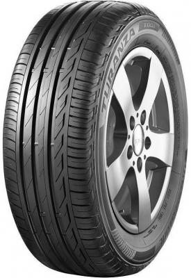 Шина Bridgestone Turanza T001 225/55 R17 97V шина bridgestone turanza t001 tl 205 55 r16 94w xl