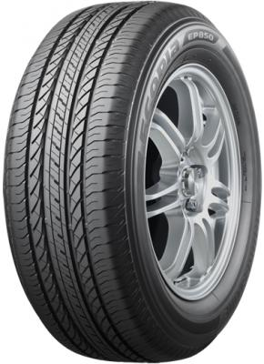 Шина Bridgestone Ecopia EP850 225/65 R17 102H всесезонная шина pirelli scorpion verde all season 225 65 r17 102h