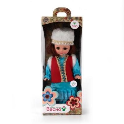 Кукла ВЕСНА Айгуль 35 см со звуком В399/о весна 35 см