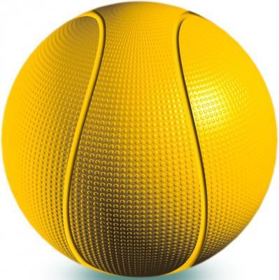 Мяч баскетбольный Весна В551 25.5 см