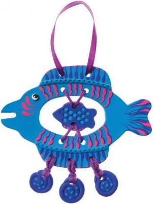"Развивающий набор для творчества Arti ""Глиняная рыбка Анри"""