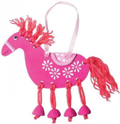 """Развивающий набор для творчества Arti """"Глиняная лошадка Лизетта"""" недорого"""