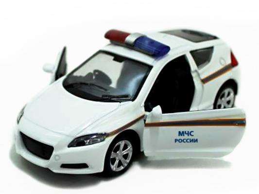 Автомобиль Hoffmann Полиция 1:32 белый