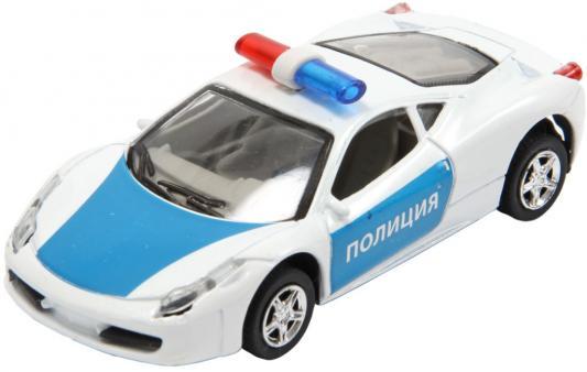 Полиция Hoffmann Полиция 1:43 разноцветный