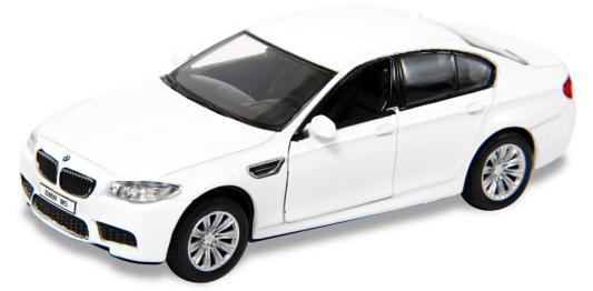 Инерционная машинка Hoffmann BMW M5 1:32 цвет в ассортименте 48256