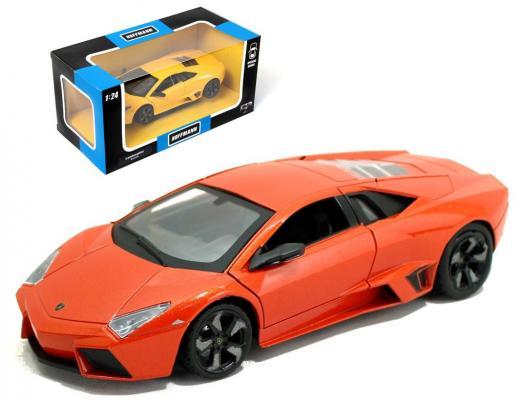 Автомобиль Hoffmann Lamborghini Reventon 1:24 цвет в ассортименте