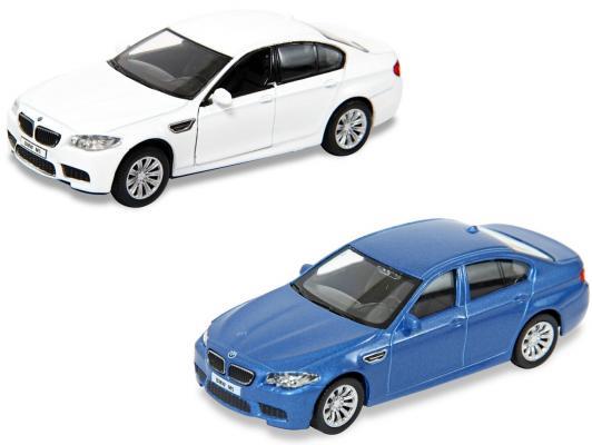Автомобиль Hoffmann BMW M5 1:43 цвет в ассортименте