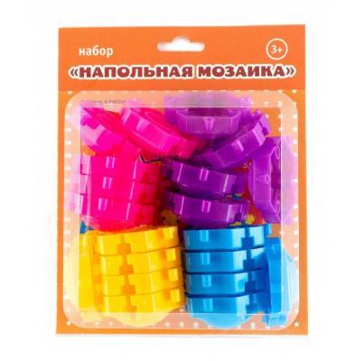Купить Мозайка Пластмастер 15026 20 элементов, Мозаика