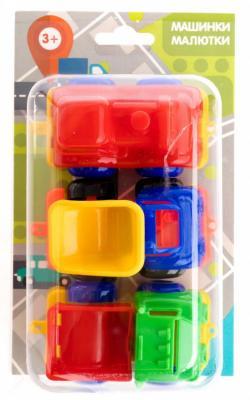 Игровой набор Пластмастер Малютка