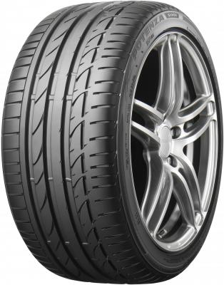 Шина Bridgestone Potenza S001 225/40 R19 89Y RunFlat зимняя шина continental contivikingcontact 6 225 55 r17 101t