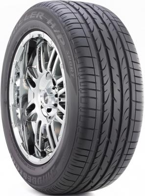 Шина Bridgestone Dueler H/P Sport 275/40 R20 106Y шина yokohama advan sport v103b n0 275 40 r20 106y