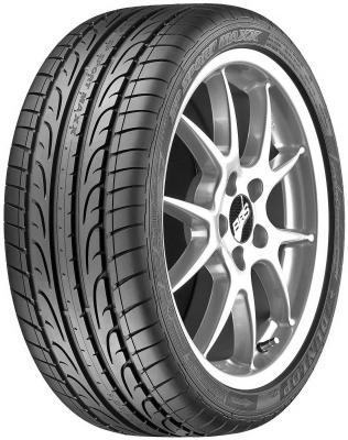 Шина Dunlop SP Sport Maxx 215/55 R16 93Y летняя шина dunlop sp sport fm800 205 65 r15 94h